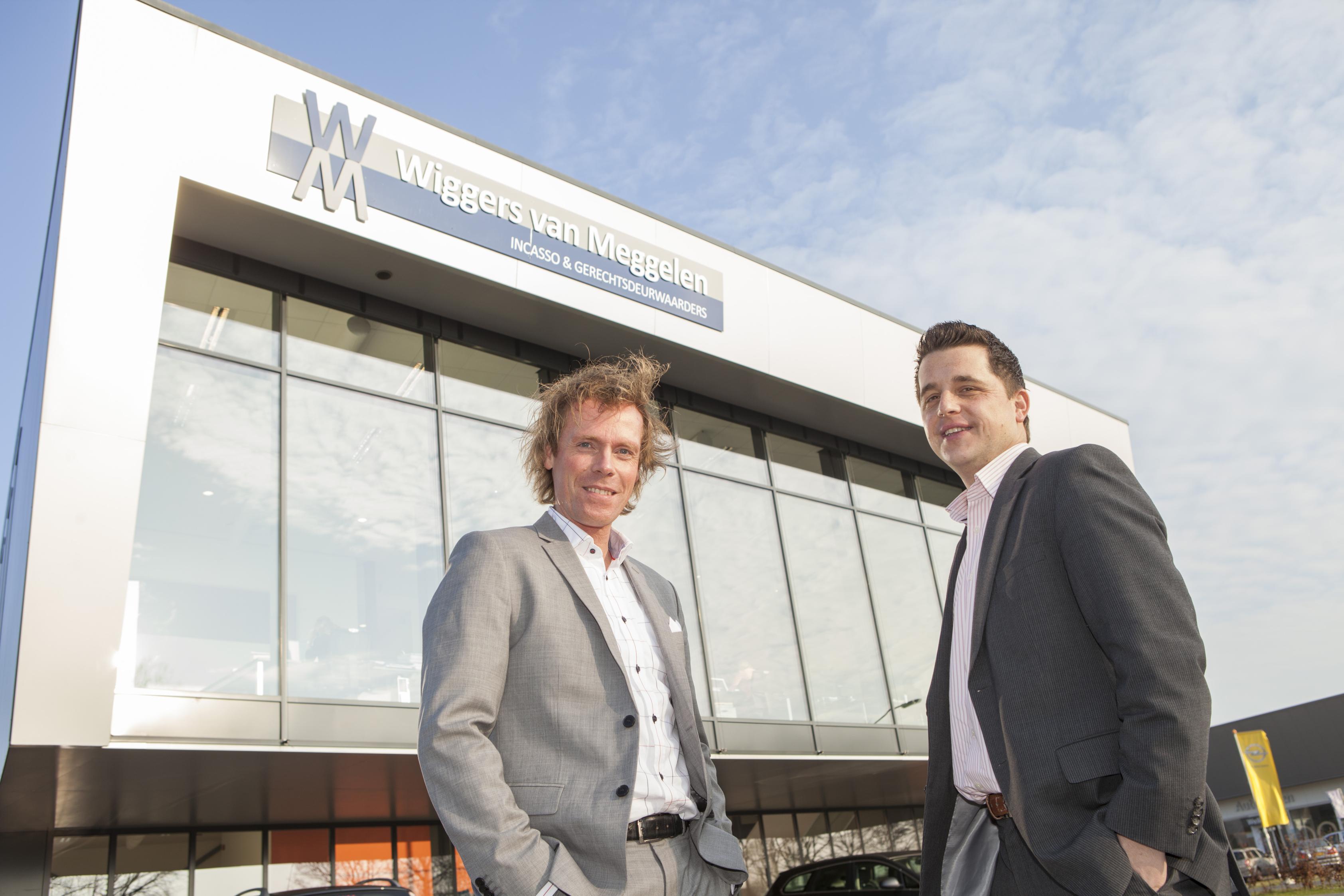 Wiggers van Meggelen incassobureau Zutphen