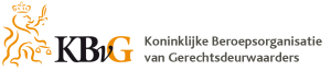 KBvG - Nederlandse Koninklijke Beroepsorganisatie van Gerechtsdeurwaarders